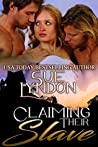 Claiming Their Slave (Barbarian Mates #3)