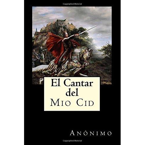Oziel Bispos Review Of El Cantar Del Mio Cid
