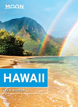 Moon Hawaii (Travel Guide)