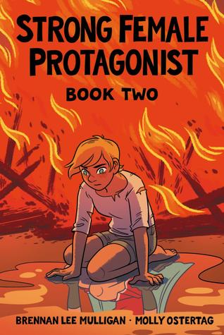 Strong Female Protagonist: Book Two
