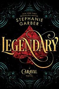 Legendary (Caraval, #2)