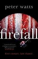 Firefall (Firefall #1-2)