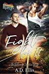 Fight For It (The Blueridge Junction Boys #1)