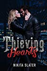 Thieving Hearts (Driven Hearts #2)