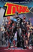 Titans, Vol. 2: Made In Manhattan
