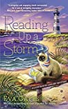 Reading Up a Storm (Lighthouse Library Mystery #3) audiobook download free