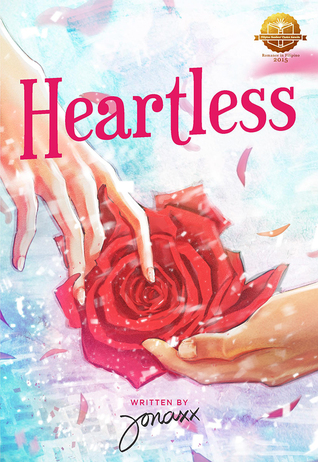 Heartless by Jonaxx