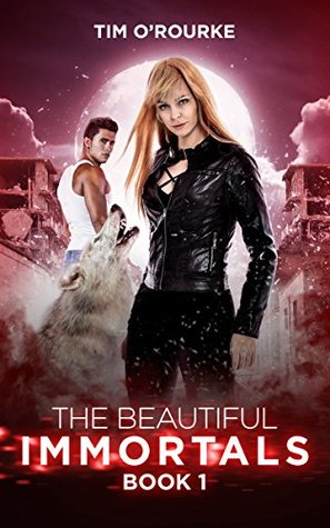 The Beautiful Immortals (Box Set One): Werewolves of Shade Parts 1, 2 & 3 (The Mila Watson Series)