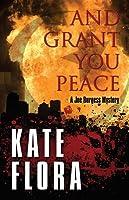 And Grant You Peace (Joe Burgess, #4)