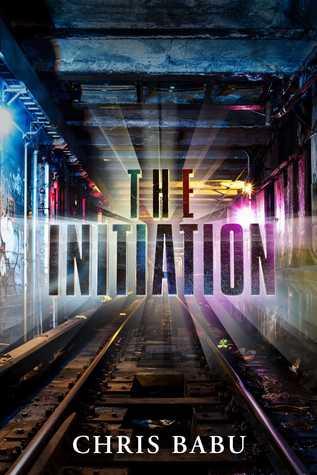The Initiation by Chris Babu