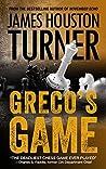 Greco's Game (Aleksandr Talanov Thriller #2)