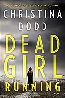 Dead Girl Running (Cape Charade, #1)