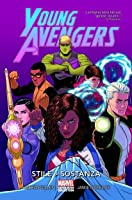 Young Avengers. Stile > Sostanza
