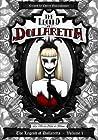 The Legend of Dollaretta Vol.1 - La Vi en Noir et Blanc