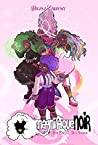 I Am Magical: magnifiqueNOIR Book 1