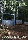 She'll Never Rest (Secrets of Ravenswood #2)