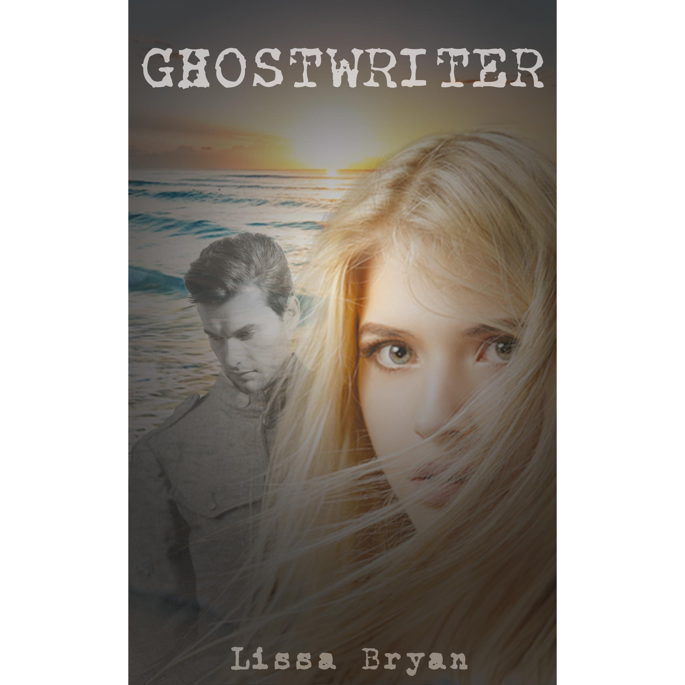 Ghostwriters hidden authors listening abstract bachelorarbeit beispiel
