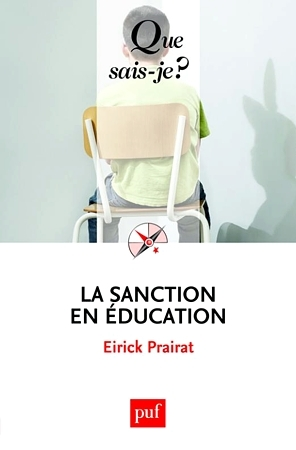 La sanction en éducation