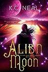 Alien Moon: Helia's Shadow (Starlight Age Series Book 1)