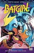 Batgirl, Volume 2: Son of Penguin