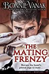 The Mating Frenzy (Werewolves of Montana, #10)