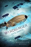 Windsinger (Darkhaven, #3)