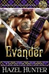 Evander (Immortal Highlander #3)