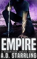 Empire (Seventeen #3)