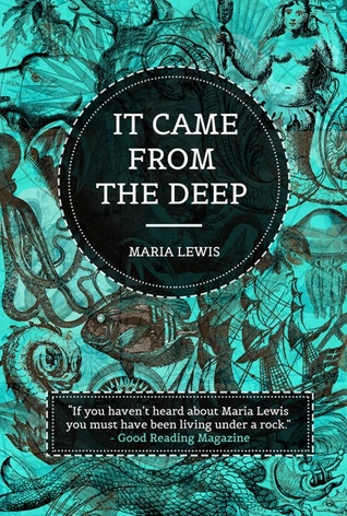 It Came From The Deep  (Supernatural Sisters, #3)
