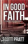 In Good Faith (Joe Dillard #2)