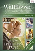 Wallflower - vier Jahreszeiten, vier Mauerblümchen und vier Ladys - 4-teilige Serie