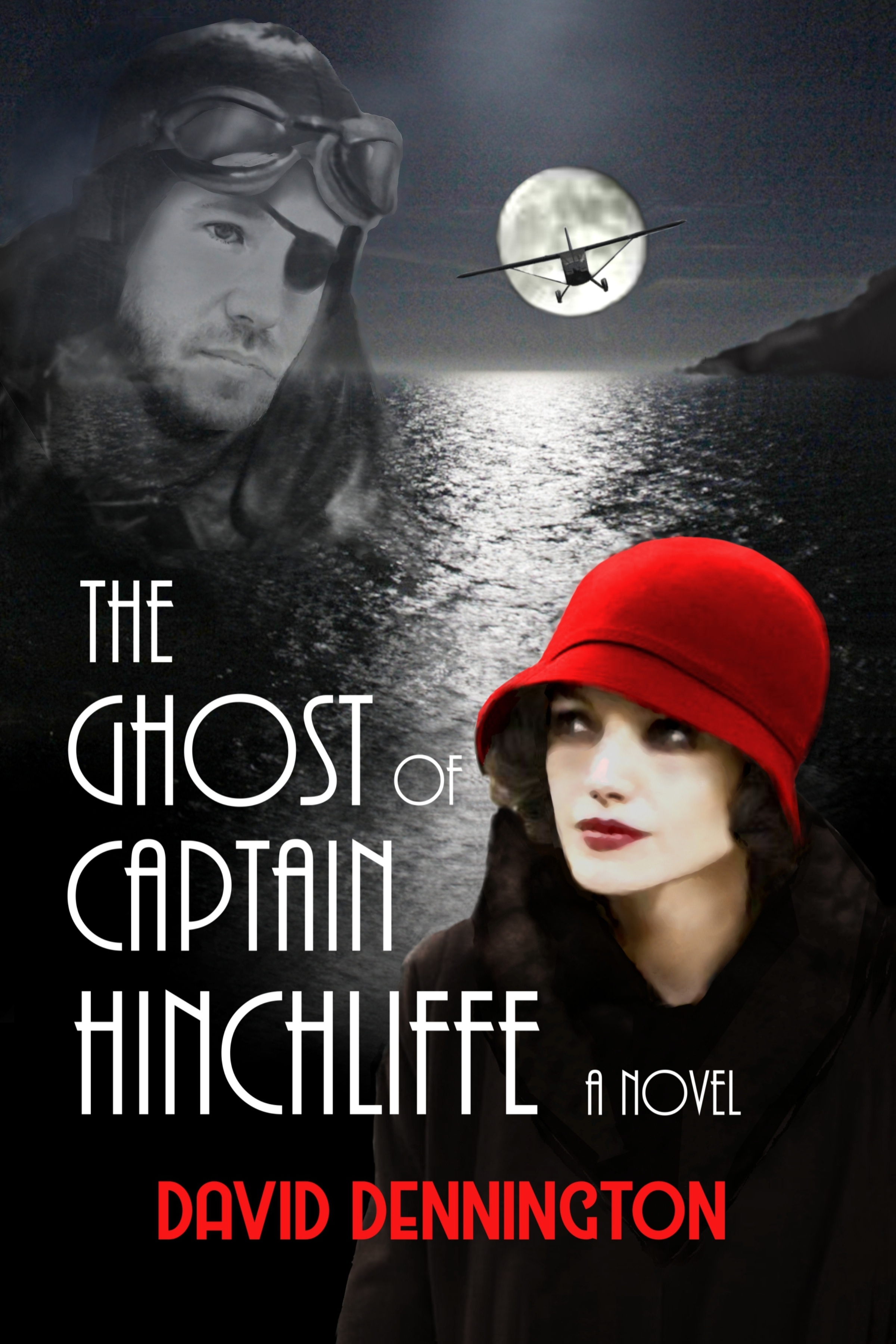 The Ghost of Captain Hinchliffe