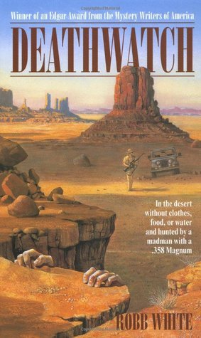 Image result for deathwatch by robb white