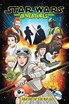 Star Wars Adventures, Vol. 1: Heroes of the Galaxy