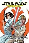 Star Wars Adventures, Vol. 2: Unexpected Detour