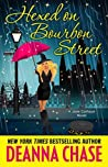 Hexed on Bourbon Street (Jade Calhoun, #8)
