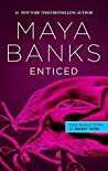 Enticed / A Game of Vows (Pregnancy & Passion)