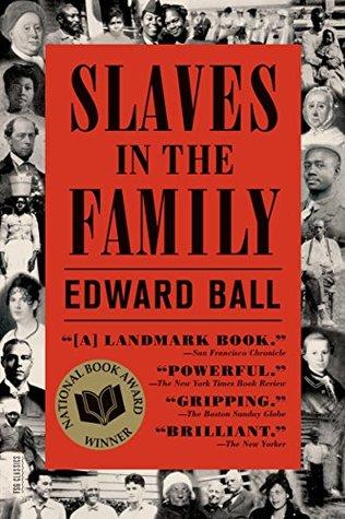 Slaves in the Family (FSG Classics)