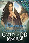 The Highlander's Crusader Bride (Hardy Heroines #3)