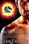 Sagittarius (Zodiac Dragon Guardians #7)
