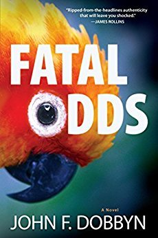 Fatal Odds (Knight and Devlin, #5)