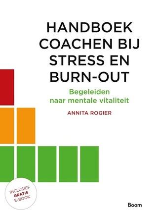 Handboek Coachen bij Stress en Burn-out - Begeleiden naar mentale vitaliteit