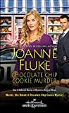 Chocolate Chip Cookie Murder (Hannah Swensen, #1) by Joanne Fluke