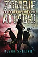 Zombie Attack! Army of the Dead (Zombie Attack #3)