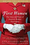 Book cover for First Women