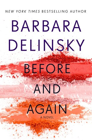 Before and Again by Barbara Delinsky
