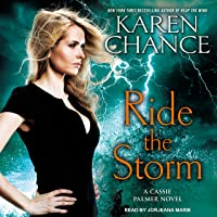 Ride the Storm (Cassandra Palmer #8)