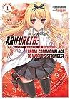 Arifureta: From C...