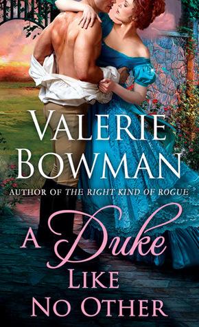 A Duke Like No Other (Playful Brides, #9)