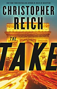 The Take (Simon Riske, #1)